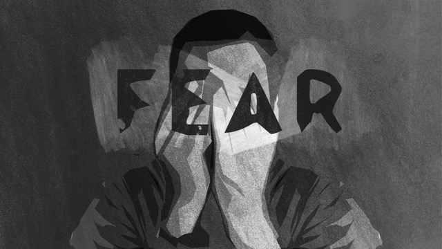 Grief and fear – The philosophical question of being